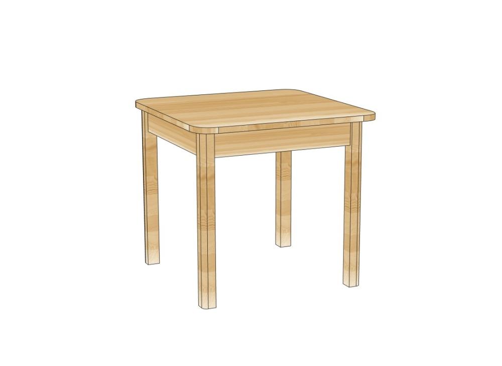 детская мебель. столик. полосатая лошадь