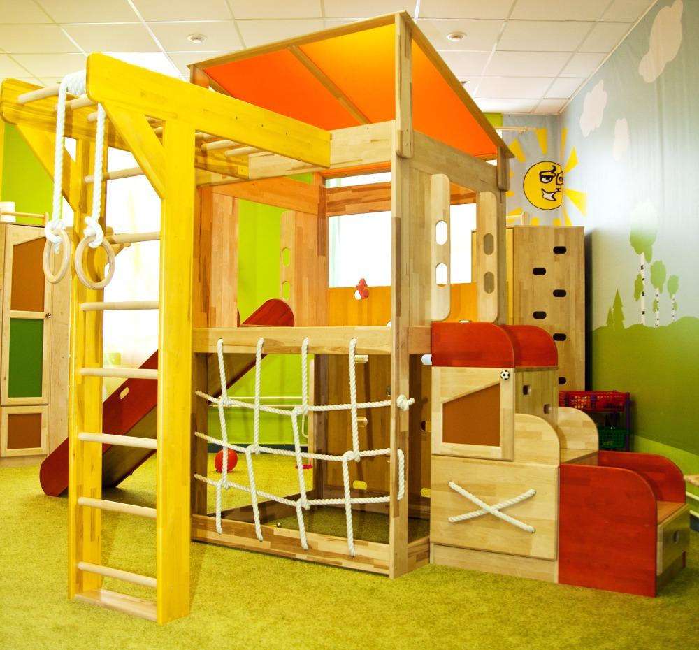 детская мебель из березы