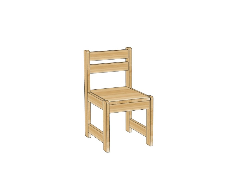 детская мебель. полосатая лашадь