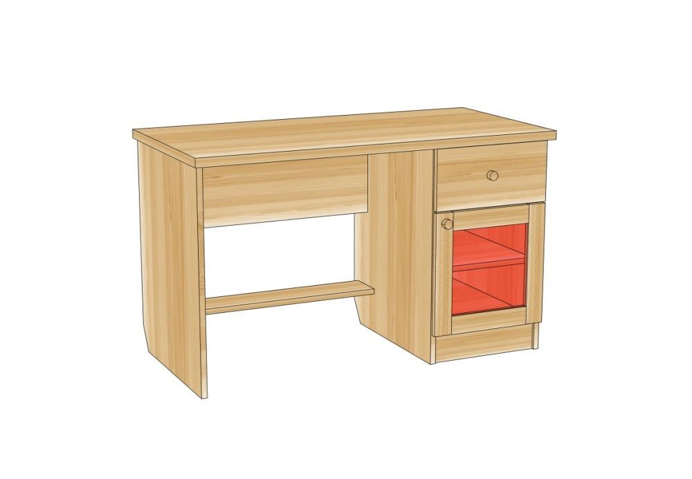 Детская мебель. письменный стол