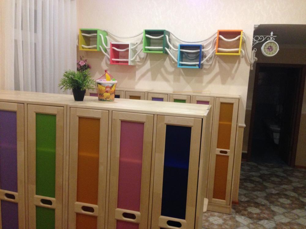 для детских садов мебель
